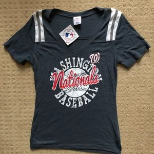 Washington nationals T-shirt